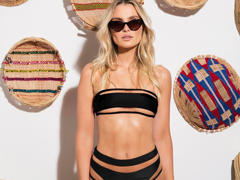 Australian Swimwear Trends - Summer 2019