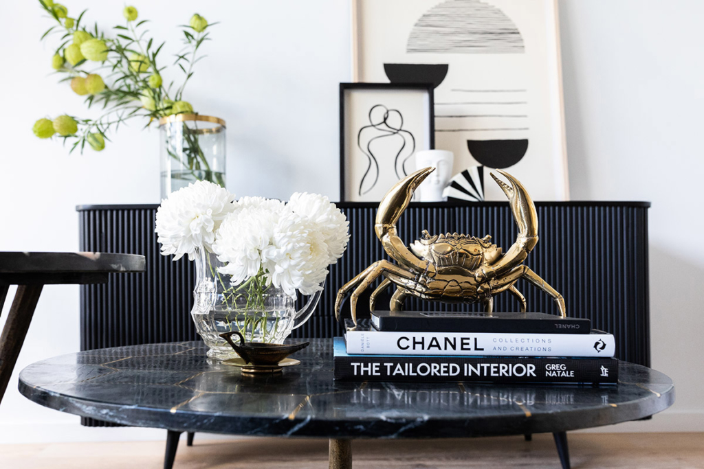 home-staging-property-styling-development-project-styled-by-dani-t-chanel-book-stack-feature