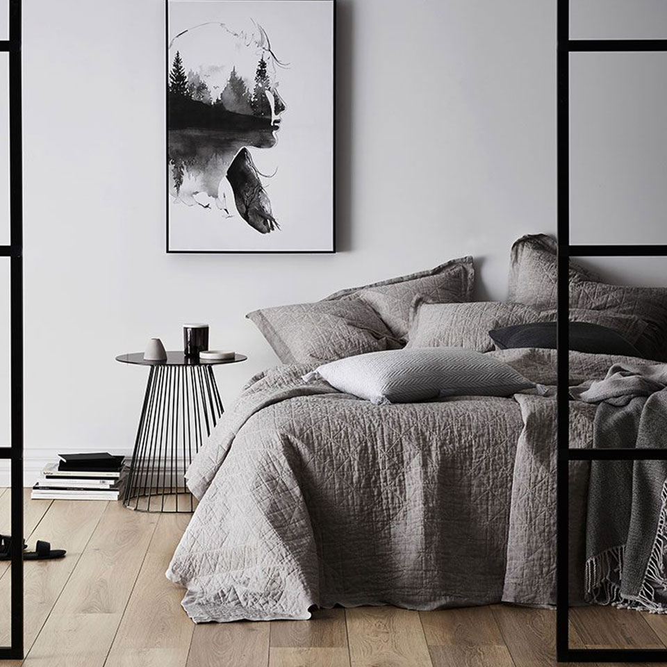 Dani recommeds Adairs Vintage Washed Linen Collection