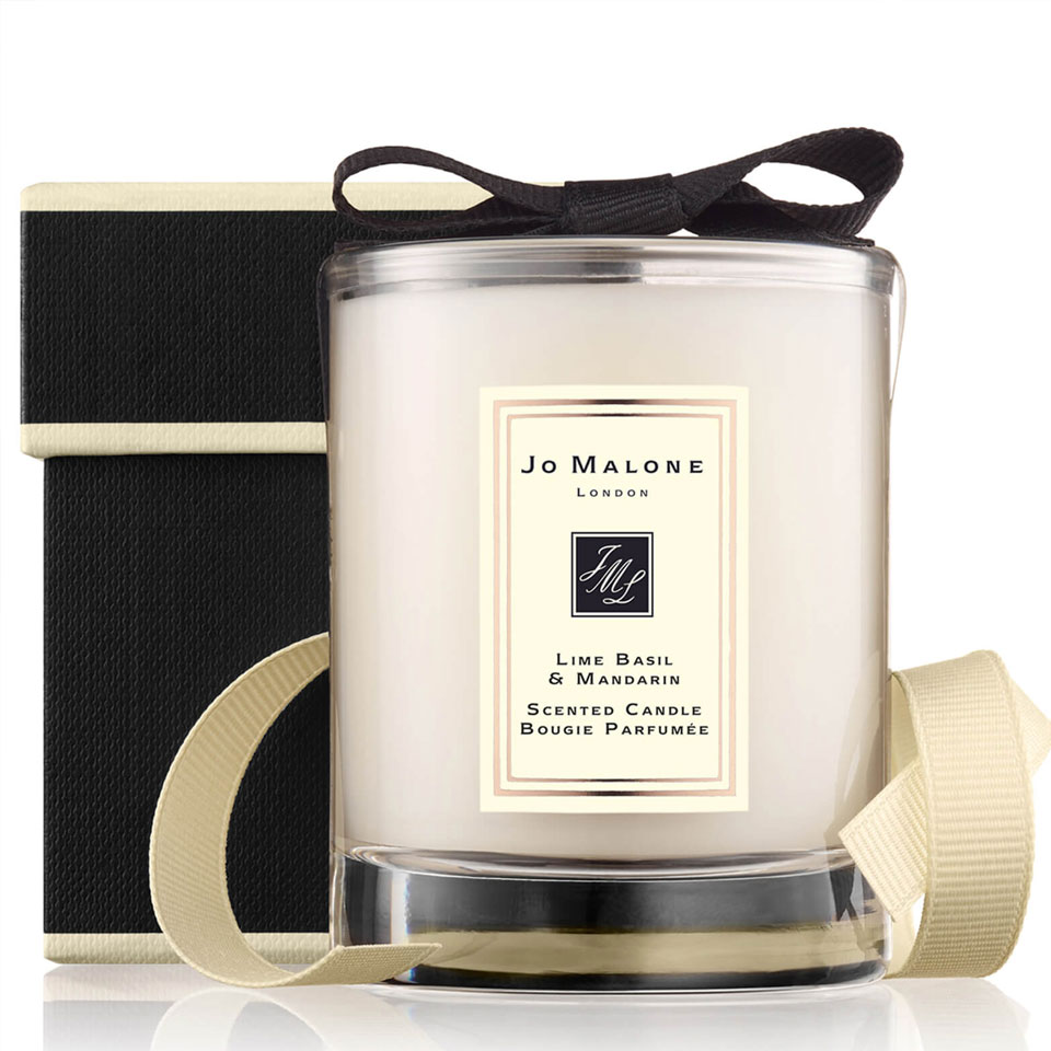Dani recommends anything from Jo Malone