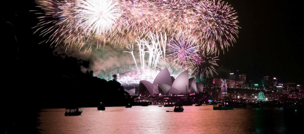 Where to spend NYE 2019 in style in Sydney.