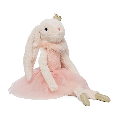 Dani T loves Keepsake Toy Pretty Bunny from Adairs Kids