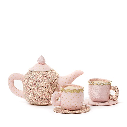 Dani T loves Tilly's Tea Party Tea Set from Adairs Kids