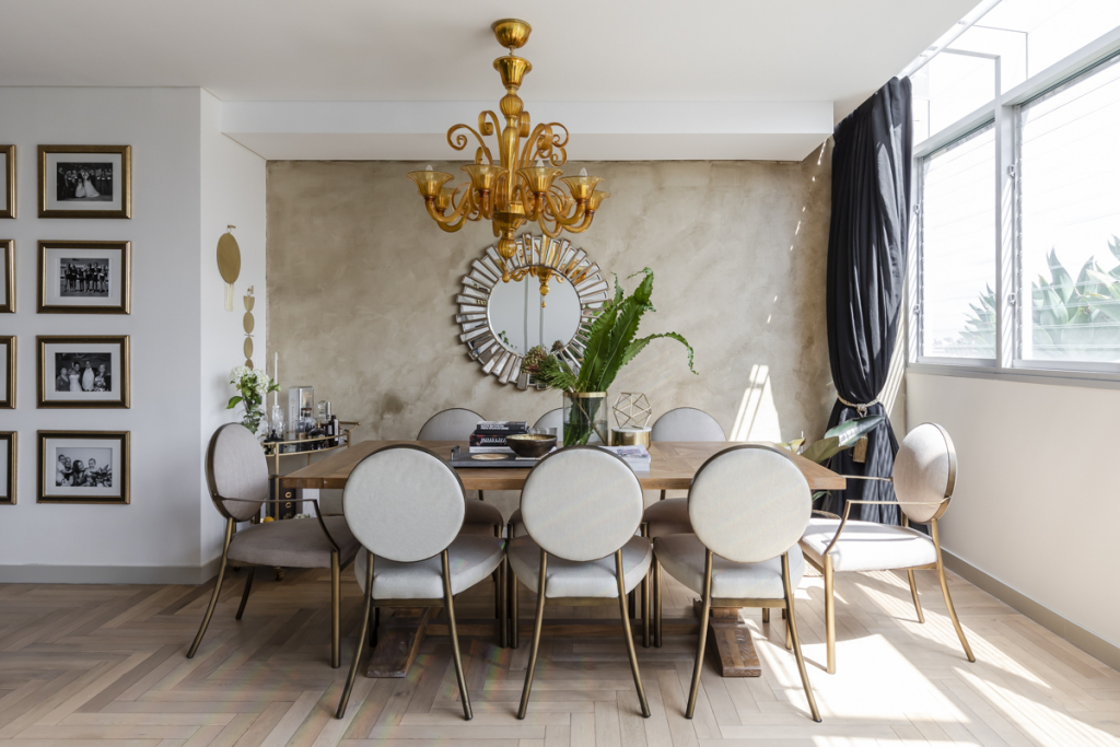 low maintenance home styling