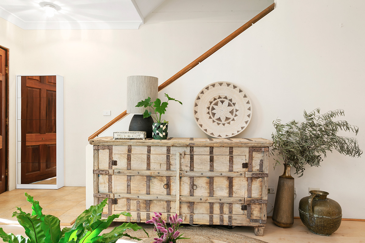How to style artisan pieces in any home